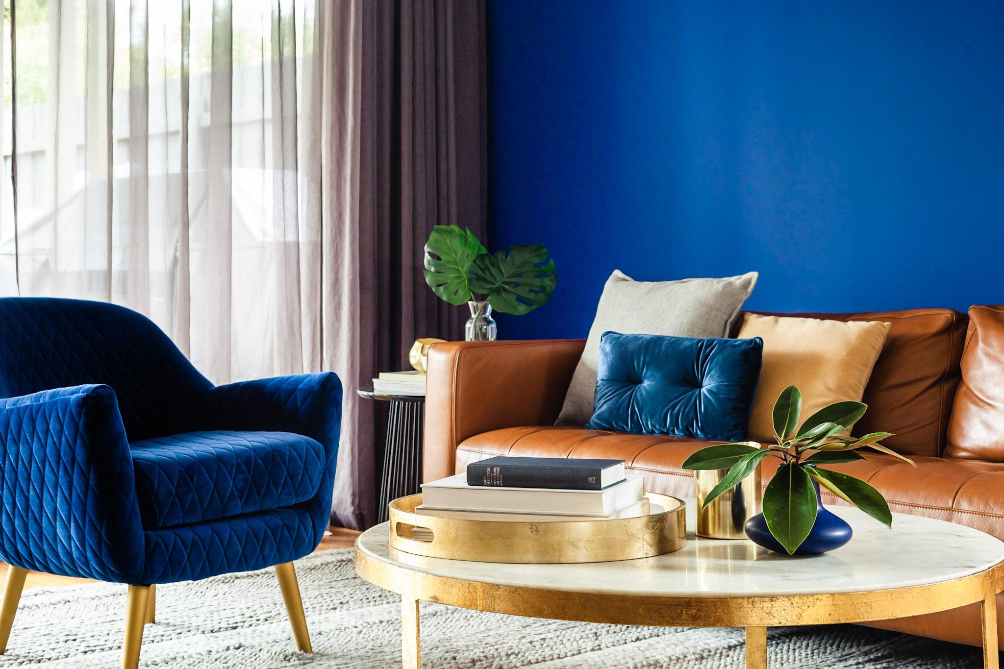 Luxe Interior Design