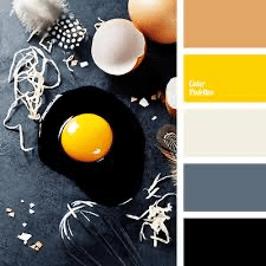 interior designer colour scheme