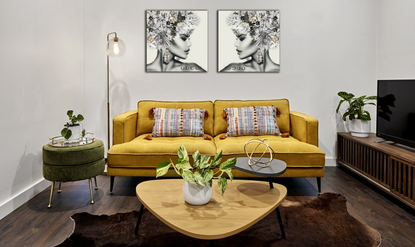 Benefits of working with interior designer