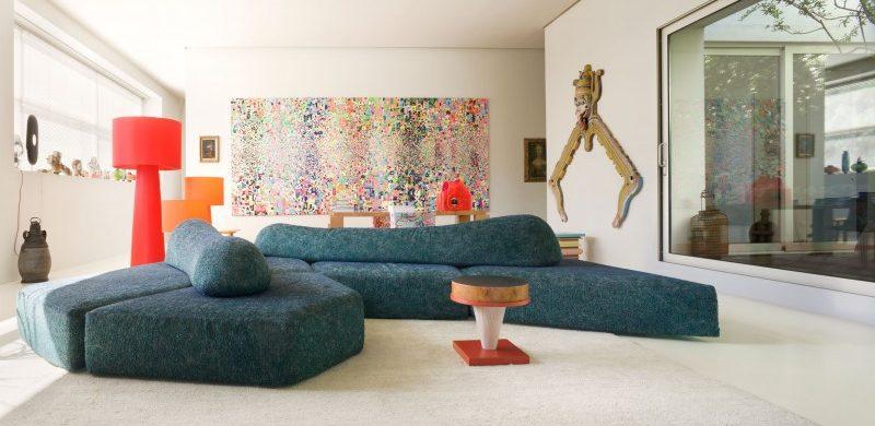 Contemporary V Modern Interior Style