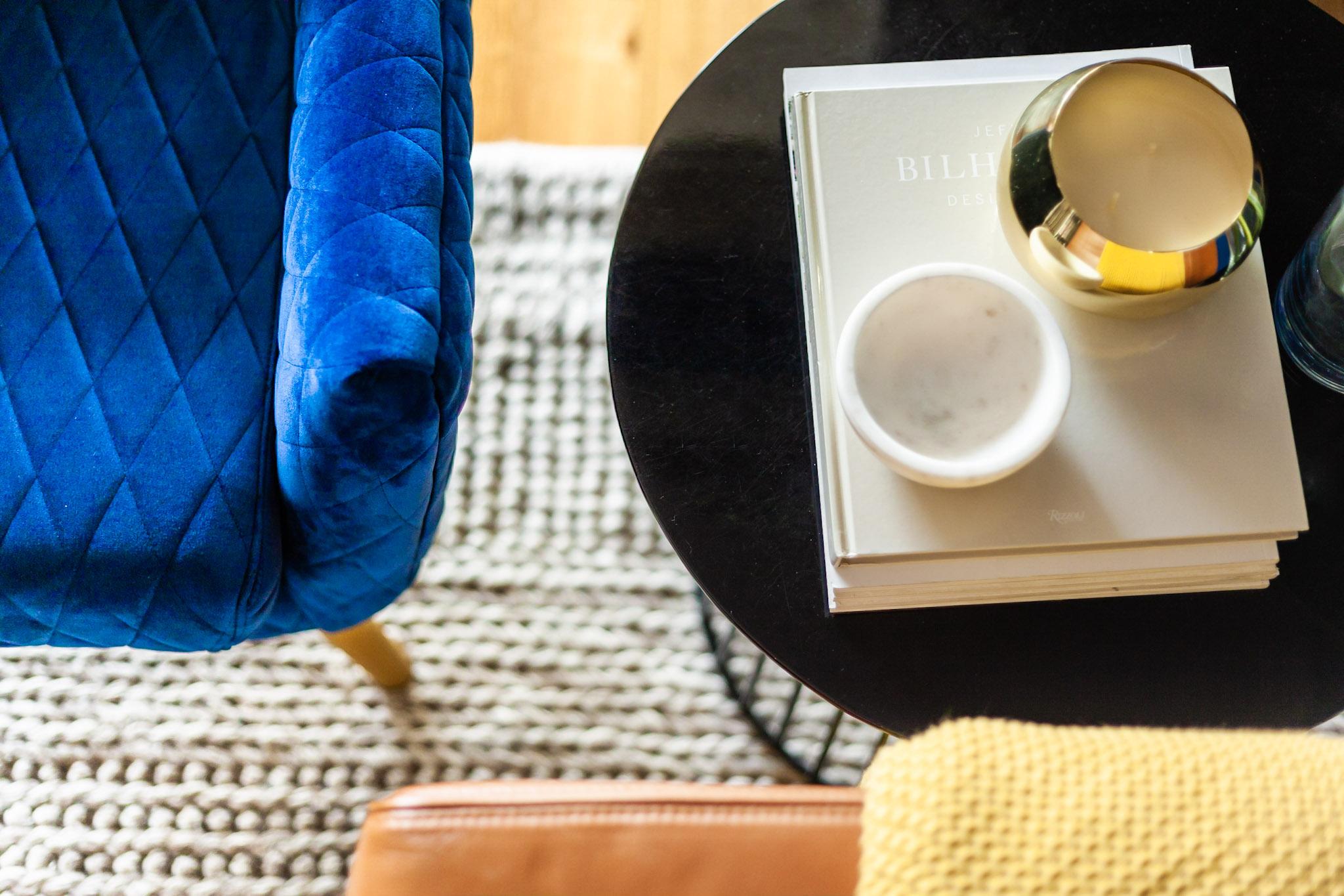 What interior designers do?